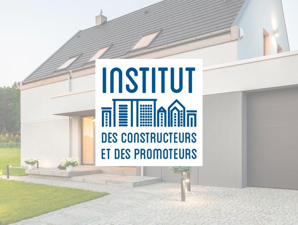 institut des constructeurs et des promoteurs ICP engagement AGEMI